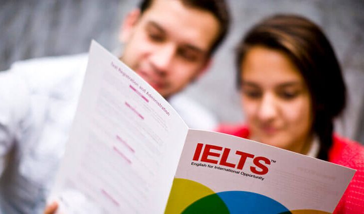 TOEFL/IELTS Classes in Vadodara Manjalpur Alkapuri - Best IELTS Coaching