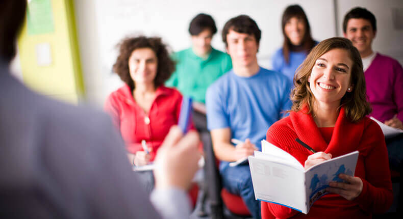 Counselling and Admission