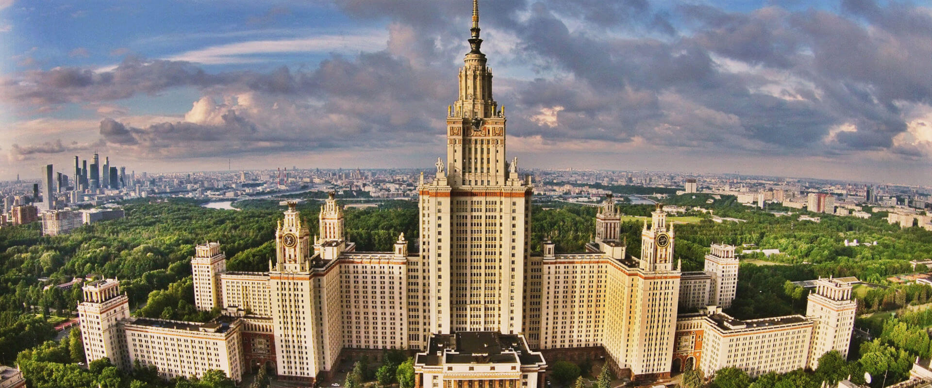 Study In Russia - MBBS in Russia