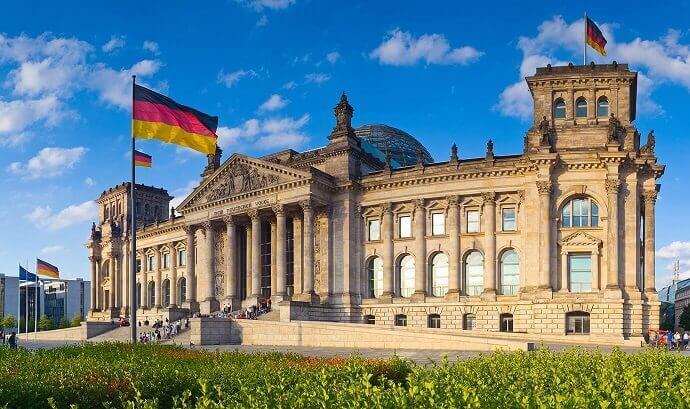 Germany Student Visa Consultant in Vadodara